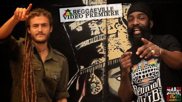 G Ras & Riddim Colony & Derajah – Fall And Stand Up – Official Video HD