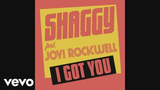 Shaggy feat Jovi Rockwell – I Got You