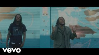 Stephen Marley feat Waka Flocka Flame – Scars On My Feet (Official Video 2016)