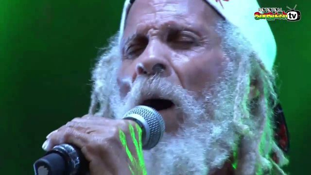 The Congos – Live at Rototom Sunsplash 2016 (Full Concert)