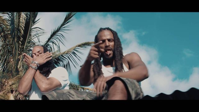 Blacko & Pix'L – Réyoné (Official Video)