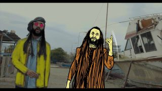 Alborosie feat Protoje – Strolling  (Official Music Video)