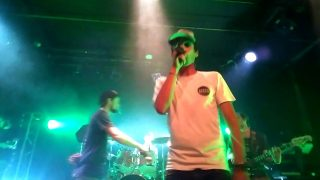 Jahneration – Let Jah Be Praised – Live @ Toulon – YouReggae.com