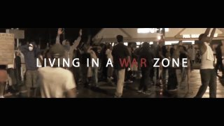 Julian Marley – War Zone (Official Video)