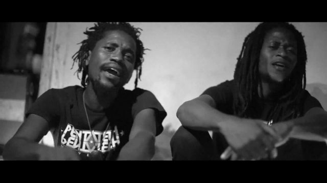 Pentateuch Movement – Crime (Official Music Video)