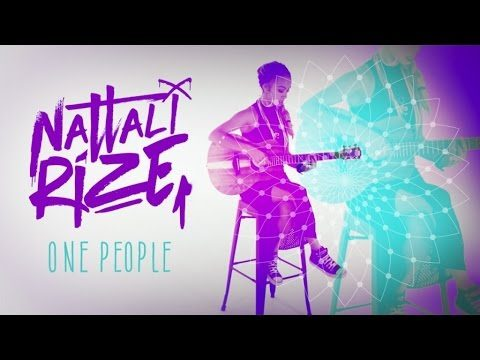 Nattali Rize – One People (Official Video)