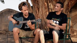 DUB INC – Maché Bécif (Acoustic session)
