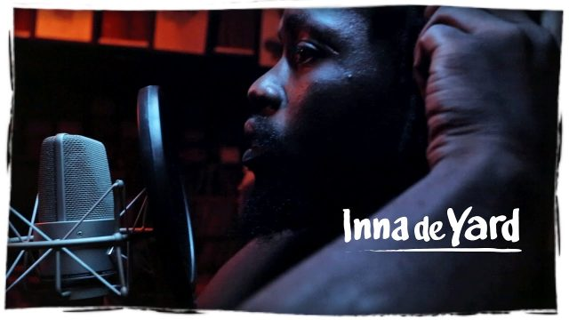 Inna de Yard feat Var – Crime