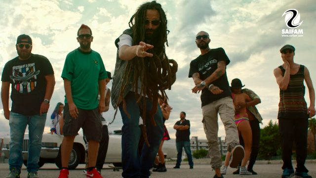 Alborosie & Boom Da Bash – Hustlers Never Sleep – Official Video HD