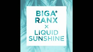 Biga Ranx – Liquid Sunshine