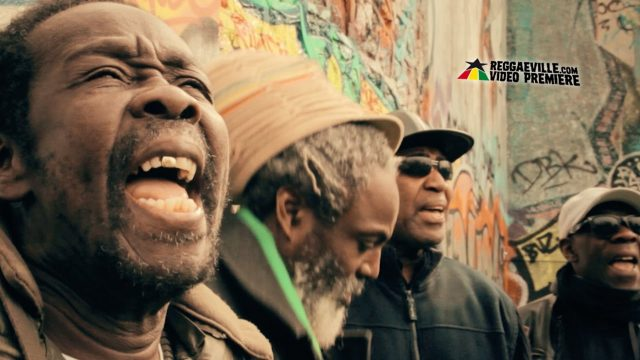 Black Roots & Jah Garvey – I Believe – Official Video HD