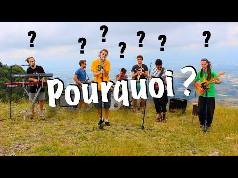 Dub Silence – Pourquoi – Official Video HD
