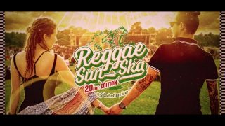 Harrison Stafford – Generation Sun Ska – Official Video HD