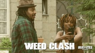 Tomawok & Keefaz  – Weed Clash – Official Video HD