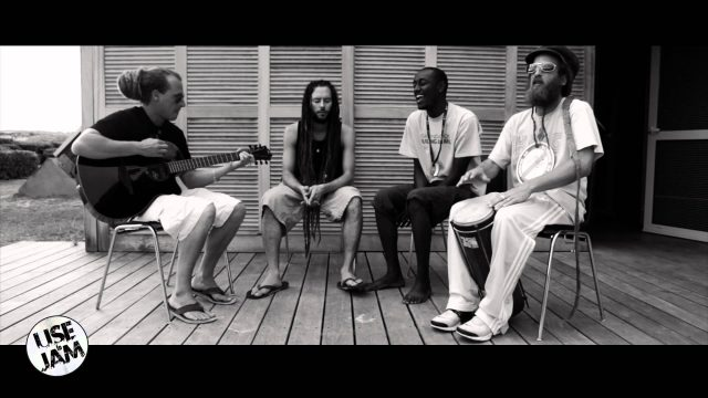 Balik & Natty jean « Danakil » – Obéir – Official Acoustic Session Video