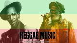 Gregory Isaacs & Burning Spear -Best Singer Old Reggae Music – Best Reggae Music The 80′ – 90's