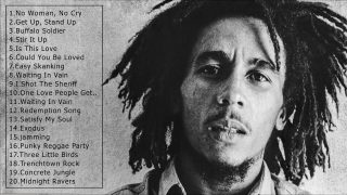 Bob Marley Best Hits – Top Bob Marley Songs