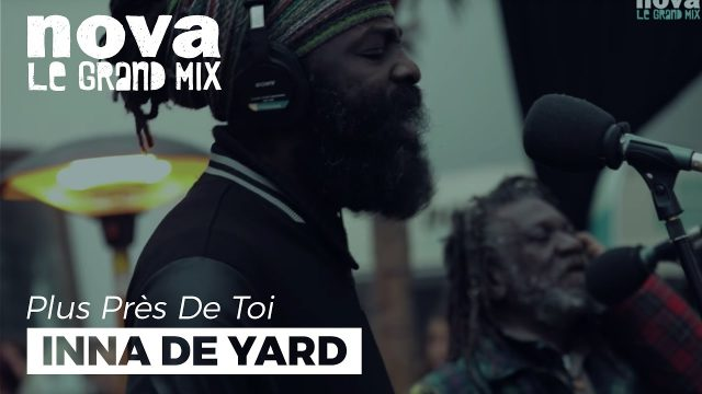 Inna De Yard – Stone​ – Official Video Live Plus Près De Toi