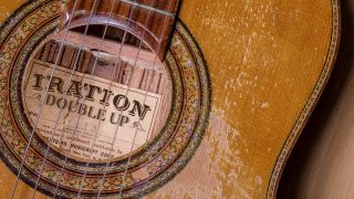 Iration – Falling (Acoustic)