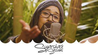 Leilani Wolfgramm Vs Jacob Hemphill «S.O.J.A» & Fortunate Youth – Change the World – Official Live Acoustic
