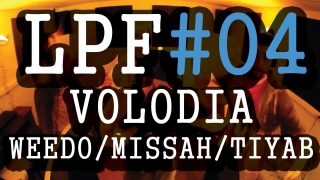 MissaH & Weedo Vs Volodia& Tiyab – Freestyle – Official Live Studio