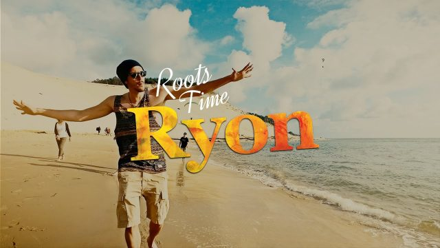Ryon – Roots Time – Official Video HD