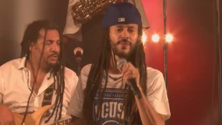 Sinsemilia & Balik « Danakil » – Marley – Official Live Video HD
