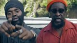 Black Uhuru Vs Bugle – Jah Guide – Official Video HD