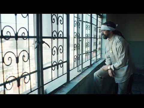 Damian « Jr. Gong » Marley – R.O.A.R – Official Video HD