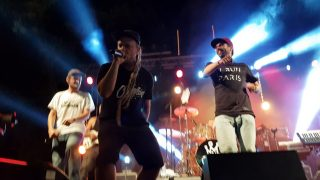 Jahneration feat Volodia – Live @ festival Neoules 2017
