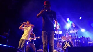 Jahneration – No Want – Live @ festival Neoules 2017