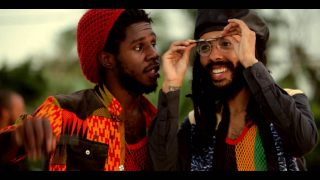 Protoje & Chronixx – Who Knows – Shy FX Remix – Official Video HD