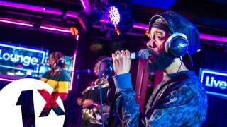 Protoje covers The Fugees' Ready Or Not in the Live Lounge