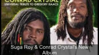 Suga Roy & Conrad Crystal – Night Nurse