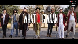 Wailing Trees – What A Gwaan – Official Video