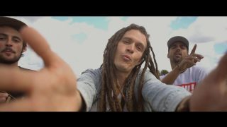 Erik Arma & Jahneration – Ici et Maintenant – Official Video HD