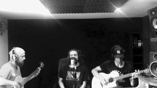 Lu-k – Live acoustique « session studio »