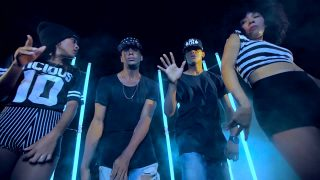 Atomic Otro Way – Te De Campana – Official video HD