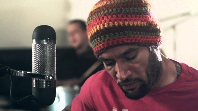Ben Harper and The Innocent Criminals – Jah Work – A Lewis Marnell Tribute