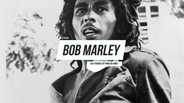 Bob Marley Music Mix 2017 🌴 Best Trap reggae mix #1