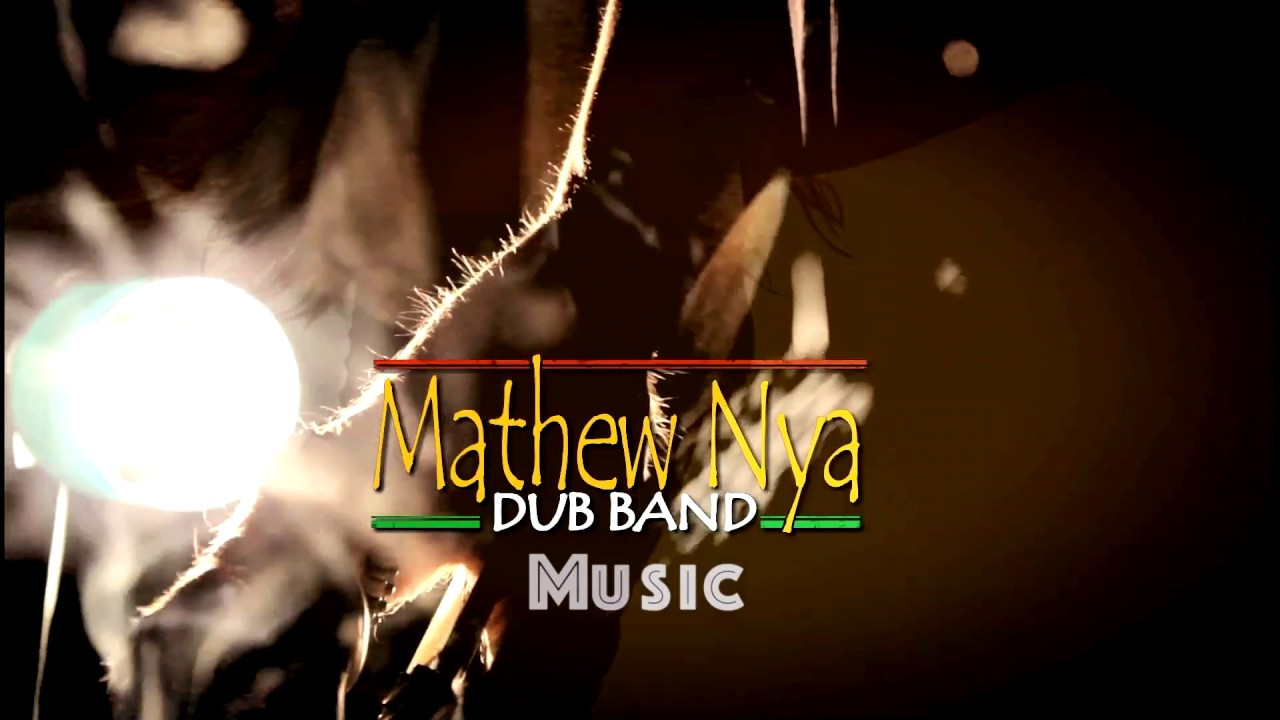 Mathew NYA – Music – Humble Lion & Lioness Mama