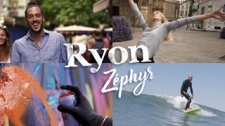 Ryon – Zéphyr – Official Video HD