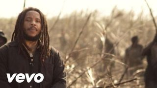 Stephen Marley – Made In Africa ft. Wale, The Cast of Fela – Official Video HD
