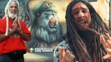 Ras Shanti & Cedric Myton – Let Jah Be Praise – Official Video HD