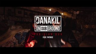 Danakil Meets ONDUBGROUND – Parisian Dub feat. Patrice [Official Video]