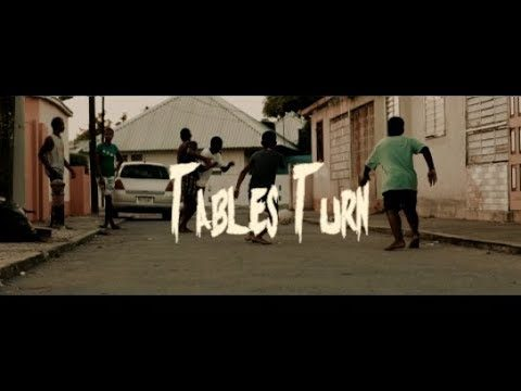 EarthKry – Tables Turn (Official Video)