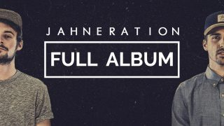 Jahneration – Jahneration (Full Album)
