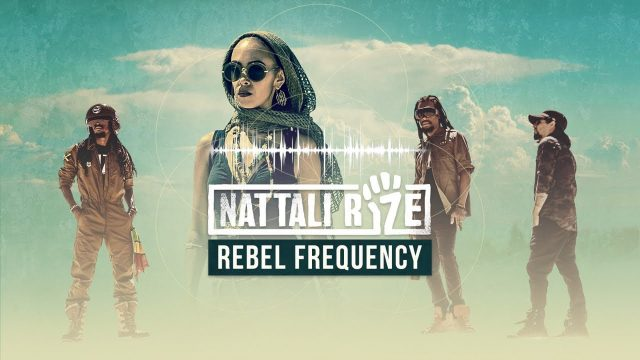 Nattali Rize – Rebel Frequency [Full Album with lyrics]