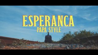 Papa Style Vs Flavia Coelho – Esperança – Official Video HD