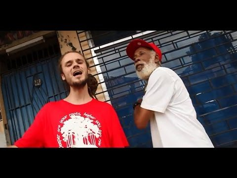 The Banyans feat. Big Youth – Judge I [Official Music Video]